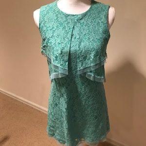 This is a BCBG MaxAzria dress